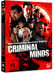 Criminal Minds: 6. Staffel (6 DVDs)