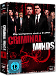 Criminal Minds: 7. Staffel (5 DVDs)