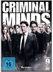 Criminal Minds: Staffel 09 (5 DVDs) (DVD Filme)