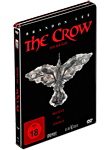 The Crow 1: Die Krähe - Steelbook Edition