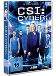 CSI: Cyber - Staffel 1 Box (3 DVDs)