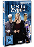 CSI: Cyber - Staffel 2.2 (3 DVDs)