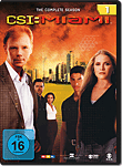 CSI: Miami - Die komplette Season 01 Box (6 DVDs)