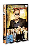CSI: Miami - Die komplette Season 10 Box (6 DVDs)