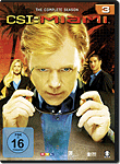 CSI: Miami - Die komplette Season 03 Box (6 DVDs) (DVD Filme)