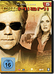 CSI: Miami - Die komplette Season 05 Box (6 DVDs) (DVD Filme)