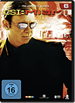 CSI: Miami - Die komplette Season 06 Box (6 DVDs) (DVD Filme)