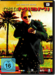 CSI: Miami - Die komplette Season 09 Box (6 DVDs) (DVD Filme)