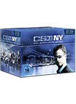 CSI: New York - Die komplette Serie (54 DVDs)