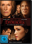 Damages: Die komplette Season 2 (3 DVDs) (DVD Filme)