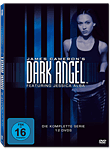 Dark Angel - Die komplette Serie (12 DVDs)
