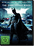 The Dark Knight Rises (DVD Filme)