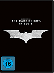 The Dark Knight Trilogie (3 DVDs)