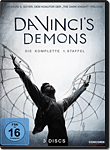 Da Vinci's Demons: Staffel 1 Box (3 DVDs)