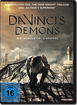 Da Vinci's Demons: Staffel 3 Box (4 DVDs) (DVD Filme)