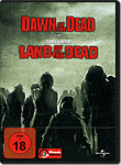 Dawn of the Dead & Land of the Dead (2 DVDs) (DVD Filme)