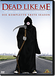 Dead Like Me: Season 1 Box (4 DVDs)