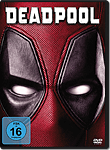 Deadpool (DVD Filme)