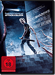 Dead Shadows (DVD Filme)
