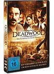 Deadwood: Season 1 Box (4 DVDs) (DVD Filme)