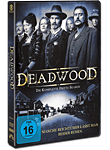 Deadwood: Season 3 Box (4 DVDs) (DVD Filme)