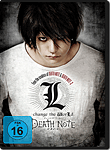 Death Note: L Change the World - Limited Edition (2 DVDs)