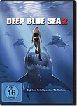 Deep Blue Sea 2 (DVD)