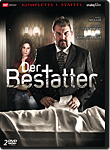 Der Bestatter: Staffel 1 Box (2 DVDs)