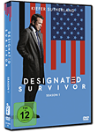 Designated Survivor: Staffel 1 (5 DVDs)