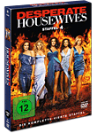 Desperate Housewives: Staffel 4 (5 DVDs) (DVD Filme)
