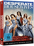 Desperate Housewives: Staffel 6 (6 DVDs) (DVD Filme)
