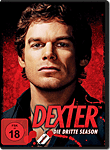 Dexter: Season 3 Box (4 DVDs)