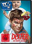 Dexter: Season 4 Box (4 DVDs)