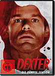Dexter: Season 5 Box (4 DVDs)