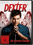 Dexter: Season 6 Box (4 DVDs)