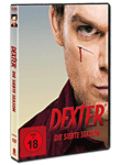 Dexter: Season 7 Box (4 DVDs)
