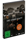 Die Erbschaft - The Legacy: Season 1 Box (4 DVDs)
