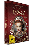 Die Sissi Trilogie - Purpurrot-Edition (3 DVDs)