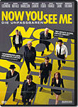 Now You See Me - Die Unfassbaren (DVD Filme)