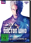 Doctor Who: Staffel 10 Box (6 DVDs) (DVD Filme)