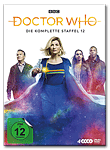 Doctor Who: Die kompletten Staffeln 1 & 2 (11 DVDs)