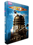Doctor Who: Staffel 01 Box - Limited Edition (5 DVDs)