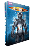 Doctor Who: Staffel 2 Box - Limited Edition (6 DVDs)