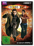 Doctor Who: Staffel 03 Box (6 DVDs)
