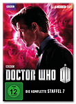 Doctor Who: Staffel 07 Box (5 DVDs) (DVD Filme)