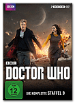 Doctor Who: Staffel 09 Box (7 DVDs) (DVD Filme)