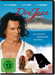 Don Juan DeMarco (DVD Filme)