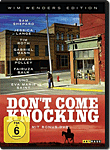 Don't come knocking - Digipack (2 DVDs) (DVD Filme)