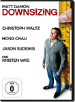 Downsizing (DVD Filme)