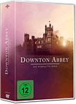 Downton Abbey - Die komplette Serie (26 DVDs)